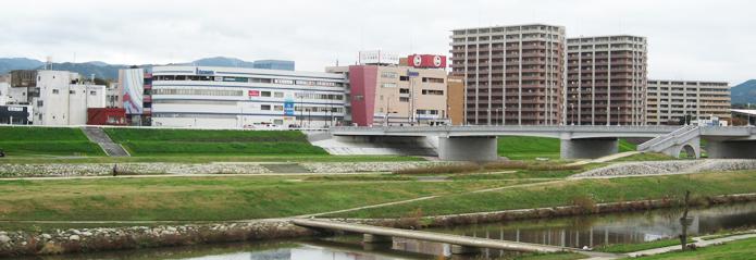 飯塚でショッピングなら飯塚あいタウン i.town/飯塚都市開発